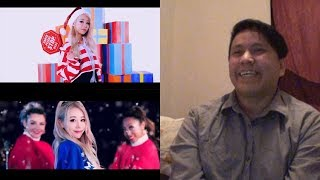 Wengie 34 Ugly Christmas Sweater 34 Mv Official Music Audio Reaction