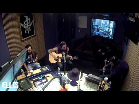 Yelawolf Performs Acoustic Version Of Till It's Gone On The Jason Ellis Show video