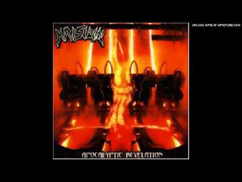 Krisiun - Rises From Black