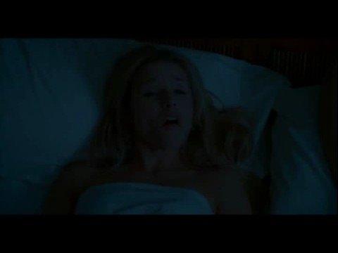 """Kristen Bell: """"Bullshit bullshit bullshit"""""""