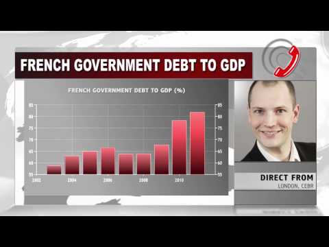 CEBR on French Economy