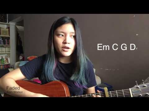 Top 2016 Songs with 4 basic chords