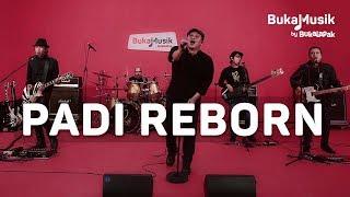 Download Lagu Padi Reborn | BukaMusik Gratis STAFABAND