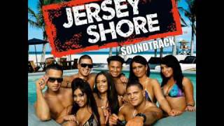 JERSEY SHORE-GHOSTS N STUFF