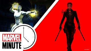 Marvel Studios' Black Widow Unveiled, Celebrating Marvel's Stan Lee, and more! | Marvel Minute