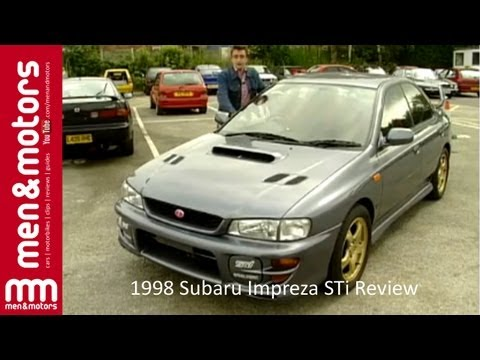 richard hammond reviews the subaru impreza sti ra 3gp. Black Bedroom Furniture Sets. Home Design Ideas