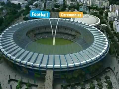 Rio 2016 Rio de Janeiro 2016 Olympic and Paralympic Games
