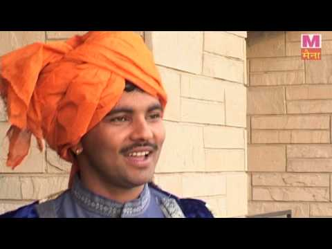 52 Bawan Gamma Ki Ragni - Rajender Kharkiya video