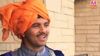 52 Bawan Gamma Ki Ragni - Rajender Kharkiya