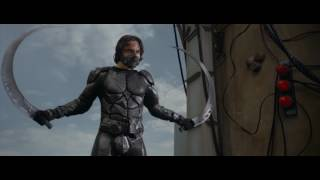 READ CAREFULLY: G.I. JOE 3 ALLEGIANCE UNOFFICIAL TRAILER (FOR ASSIGNMENT AND IT'S NOT REAL. TQ)