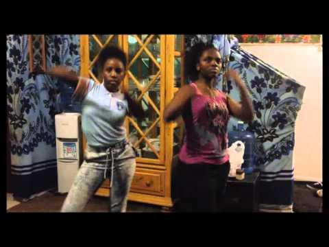 Francoise personal culture dance project