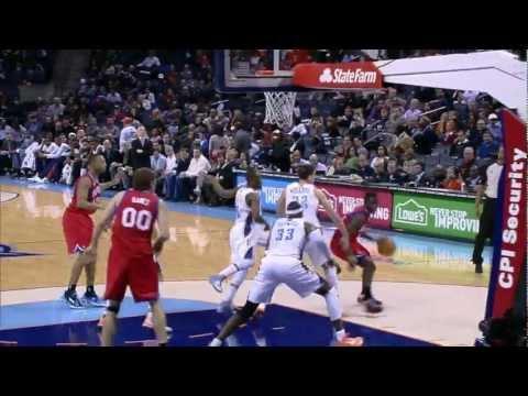 NBA Nightly Highlights: November 30th