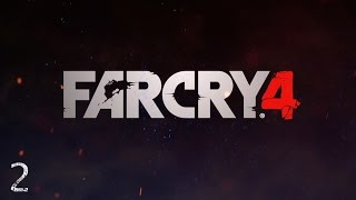 Far Cry 4 - Part 2