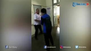 Viral Video Siswa SMK di Yogyakarta Kasar Kepada Guru di dalam Kelas