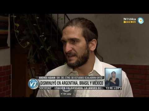 Visión 7: Reducción de la desigualdad en Argentina, Brasil y México