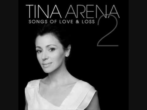 Tina Arena - Nights In White Satin