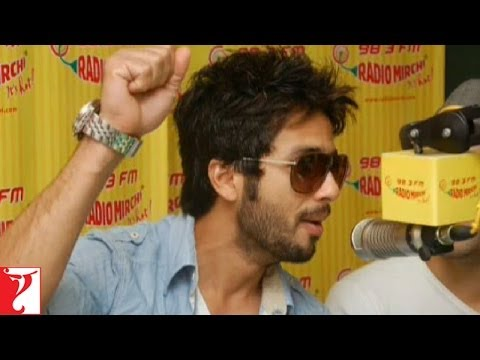 Badmaashi On Radio... Mirchi Maar Ke! - Part 4 - Badmaash Company