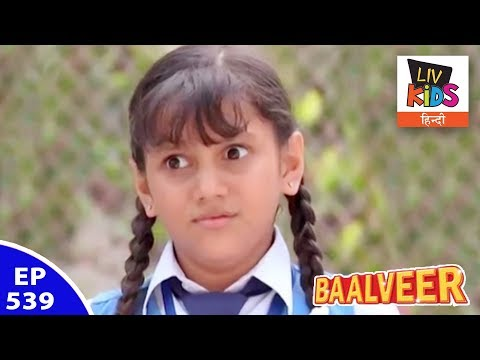 Baal Veer - बालवीर - Episode 539 - Vani Tries To Escape thumbnail