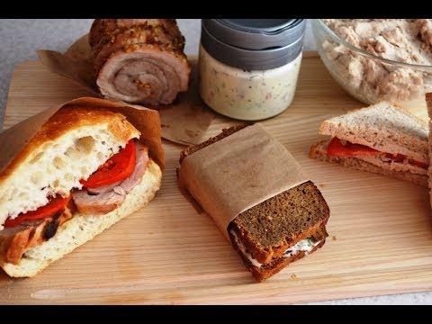 Альтернатива колбасе для школьных бутербродов