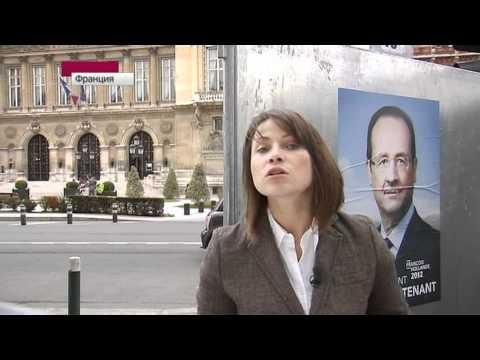 Почему французы не любят Саркози?