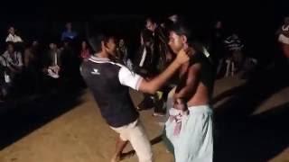TIPI TIPI JOL PORA-BANGLA DANCE