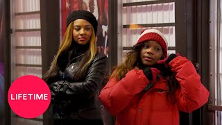 Bring It!: The DD4L Moms Are Cold! (Season 1 Flashback) | Lifetime