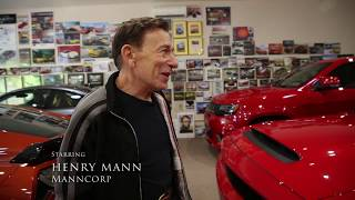 S1E8 Tech innovator and car enthusiast Henry Mann shares stories of his humble beginnings.