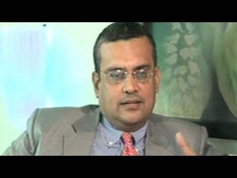 MCX-SX MD & CEO Saurabh Sarkar's First Television Interview