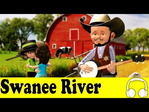 Swanee River   Muffin Songs