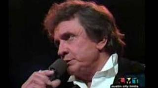Watch Johnny Cash The Ballad Of Barbara video