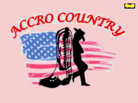 ACCRO COUNTRY - EVENEMENT -