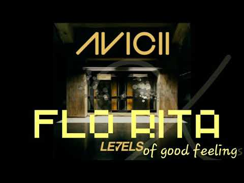I put Avicii and Flow rita and got this...