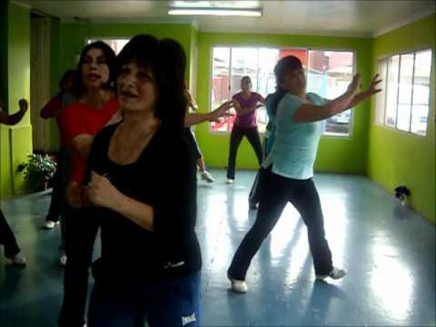 Baile Entretenido, Las Avispas
