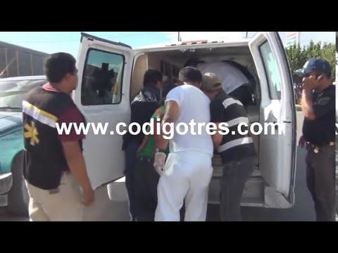 ENCONTRONAZO ENTRE EL TREN Y AUTOBUS EN MEOQUI DEJA 30 HERIDOS Y 4 MUERTOS