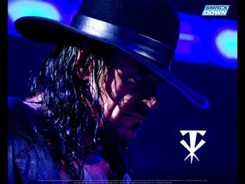 Undertaker theme via orchestra