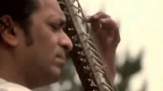 Pandit Ravi Shankar and Ustad Allah Rakha at Monterey Pop on June 1967