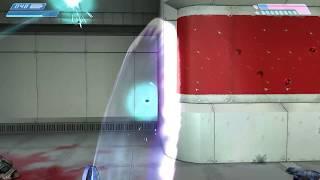 Halo: The Pillar Of Autumn   Die properly guys. Please