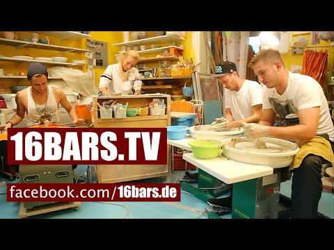 Interview: 257ers über Pro Homo, Money Boy, Cro & Nacktverbote (16BARS.TV)