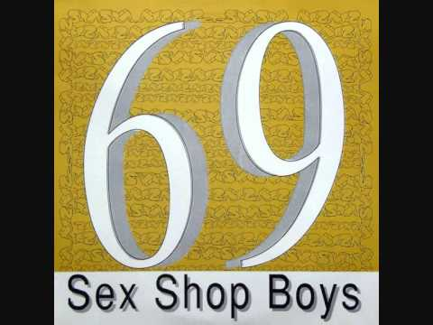 Sex Shop Boys -- 69 video