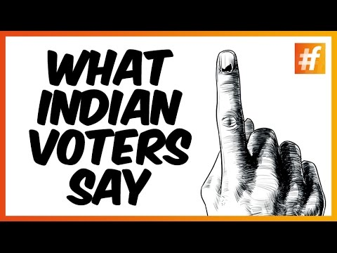 Shit Indian Voters Say   Youth of India Funniest Appeal to Vote   Elections 2014