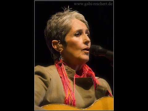 Joan Baez - James & The Gang