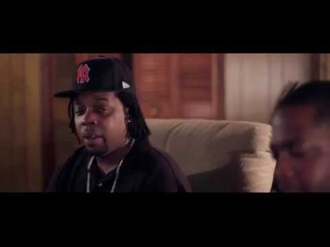 Teflon Hardheads - Turnt Up feat. Lil Cali [Music Video]