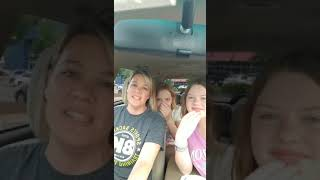 Vlog discussing our upcoming road trip