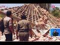 Rumah Rusak Parah, Korban Gempa Situbondo di Sumenep Butuh Tenda - BIS 12/10