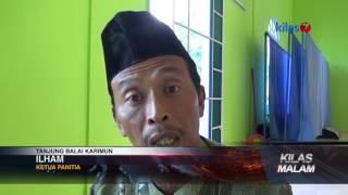 Kilas7 TV Batam - Warga Desa Pongkar Gelar Pengajian
