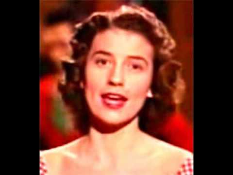 Anita Carter - ALL MY TRIALS