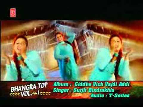 Happy Chotti Diwali -2010-Giddhe Vich Nachdi Addi-Dil Vich Seeti...