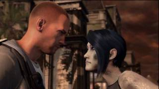 inFamous 2 Walkthrough - Final Mission Part 2_ The Final Decision Gameplay [HD] Good Ending SPOILERS