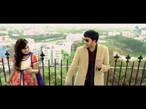 Donga Prema Movie - Chali Chaliga Song - Akash,kavitha - Latest Telugu Video Songs 2014 video