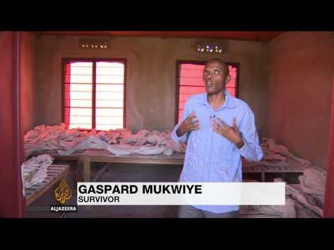 Rwanda genocide 20 years on